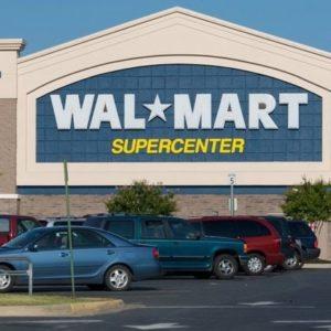 Chain supermarkets