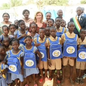 Charitable Assistance Projects